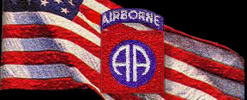 Source site 82nd Airborne Division WW2