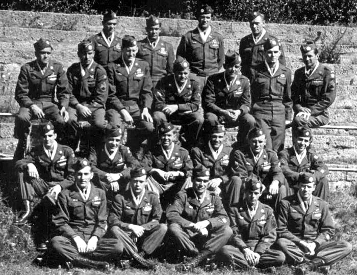 325th Airborne