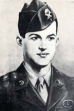 Pfc Joe E Mann - Medal of Honor Recipient