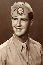 T/5 John <b>William Dunn</b> - john_william_dunn_tech5