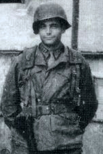 Capt Louis Nixon