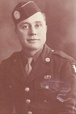 Pfc Lester (Dusty) P Lawrence