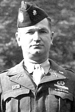 Lt Col Robert L Strayer - 2nd Battalion Commanding Officer - Silver Star Recipient