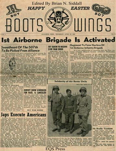 CLICK to Order Boots and Wings