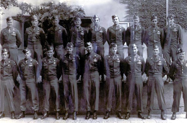 Pic 20 - Pictures of the 508th Parachute Infantry Regiment