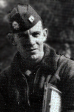 Capt Bill Smith 517th PIR Co F Commander/ 551st PIB Co C