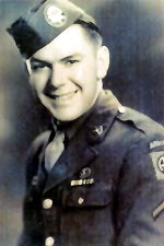 Pfc <b>Darrell Willoughby</b> (Source: 80th Abn Assoc - The Outpost) - pfc_darrell_willoughby_80b